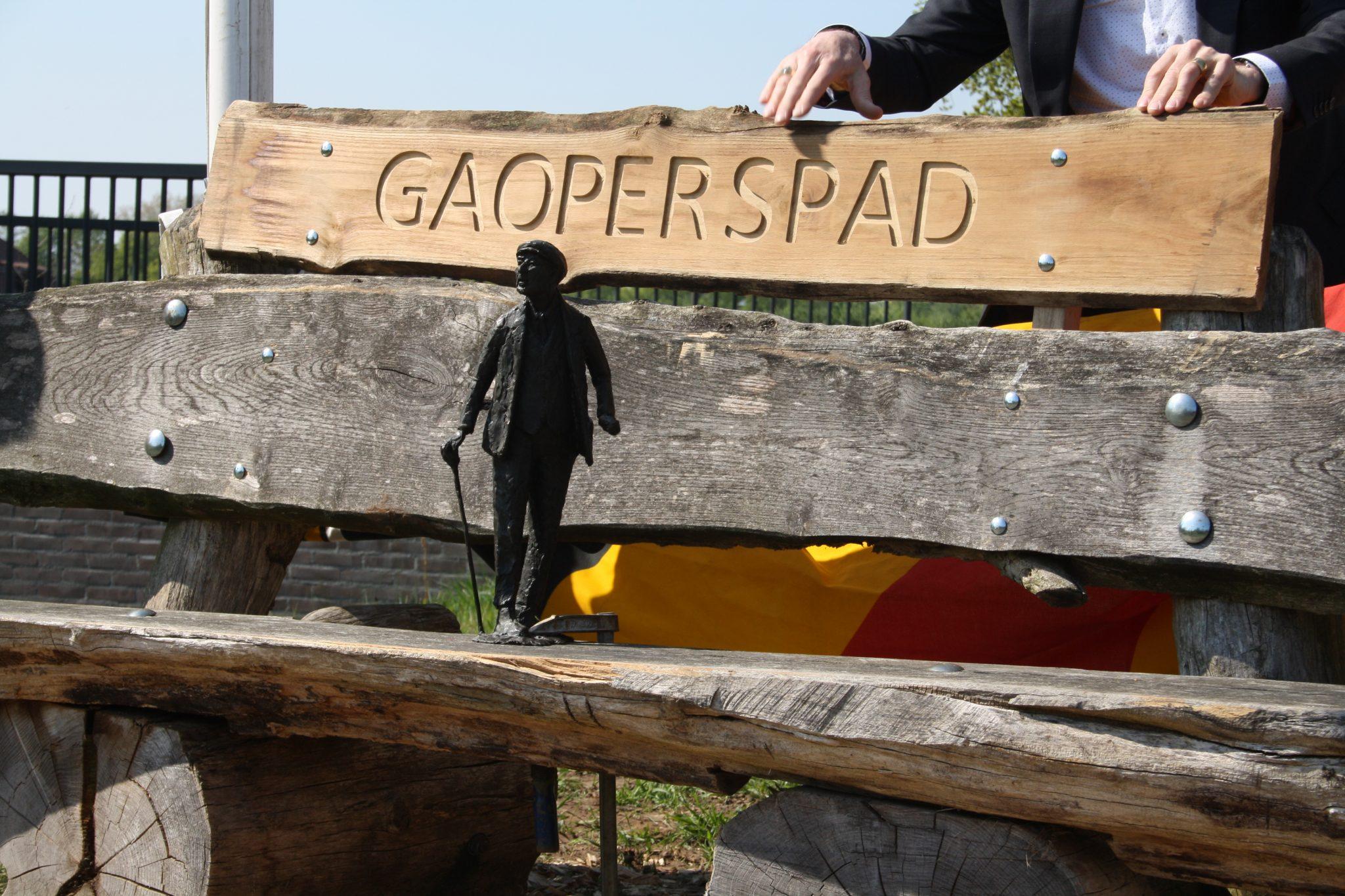 Gaoperspad Hapert